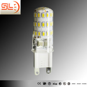 G9 LED Bulb with SMD Chips pictures & photos