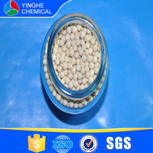 Zeolite Molecular Sieve 3A for Dehydration of Ethanol