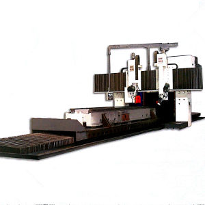 CNC Gantry Guide Way Grinding Machine pictures & photos