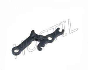 Chain Saw Spare Parts Stl Ms170 180 Brake Lever in Good Quality pictures & photos