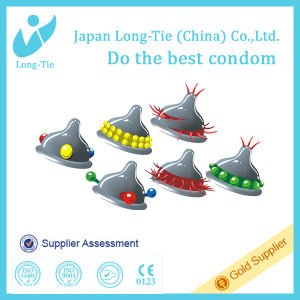 Super M-Zone Male Condom with Competitive Price pictures & photos