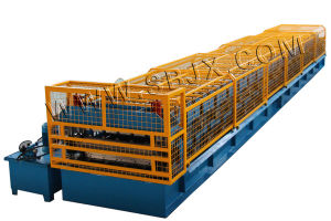 Double Layer Roll Forming Machine (940mm) pictures & photos