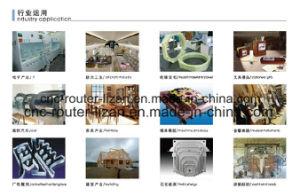 CNC Machine Tool CNC Machining Center Uab-410 pictures & photos