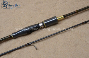 Wholesale Carbon Spinning Fishing Rod Fishing Tackle pictures & photos