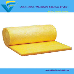Glass Wool Blanket Rolls From Factory pictures & photos