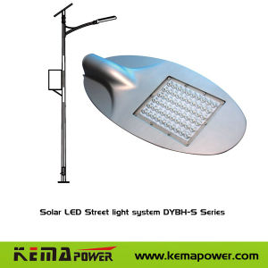 Solar LED Street Light System (DYBH-S Series) pictures & photos