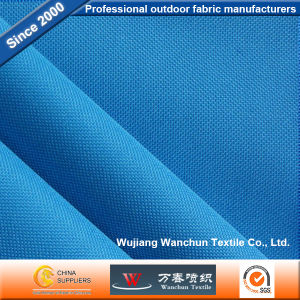 600d PVC/PU Oxford Polyester Fabric for Bag Tent Luggage pictures & photos
