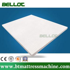 Home Furniture Natural Latex Rubber Foam Mattress