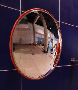 Indoor PC Decorative Convex Mirror pictures & photos
