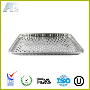 Wholesale Price Aluminium Foil Platter
