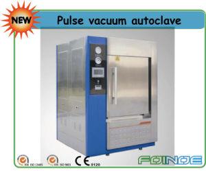 Pulse Vacuum Autoclave Sterilizer pictures & photos