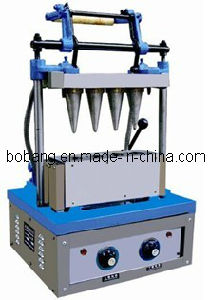 Egg Roll Ice Cream Making Machine pictures & photos