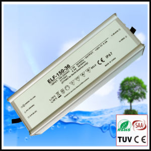 150W Constant Current Waterproof IP67 LED Power Supply with Ce/RoHS pictures & photos