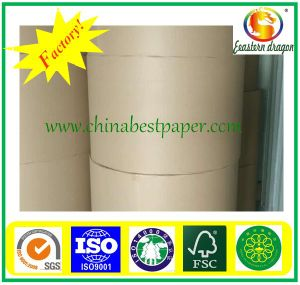 Coated 150GSM Art Paper Whiteness Cie 145% pictures & photos