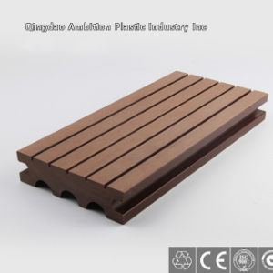 WPC Flooring for Wood Plastic Composite Decking