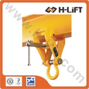 Beam Clamp with Shackle (BCS) pictures & photos