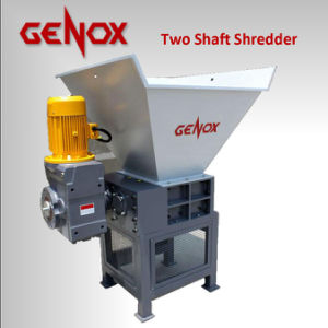 Two Shaft Shredder/ Rotor Shear (M400) pictures & photos