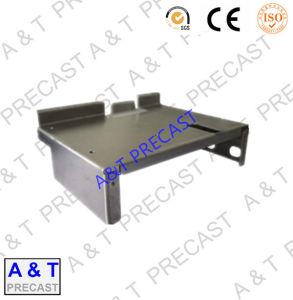 Custom Audemar Sheet Metal Fabrication pictures & photos