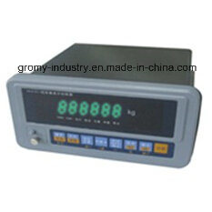Electronic Digital Weighing Control Indicator Xk3101 pictures & photos
