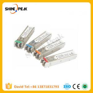 CWDM-SFP-1590 1.25g 1590nm 70km Compatible Cisco SFP CWDM Module pictures & photos