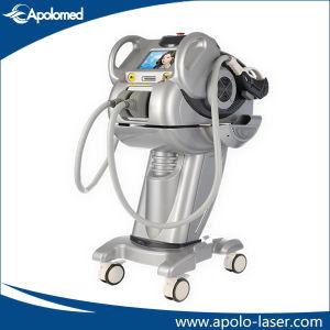Portable (IPL+E-light+RF) Skin Rejuvenation Hair Removal Beauty Machine (HS-316) pictures & photos