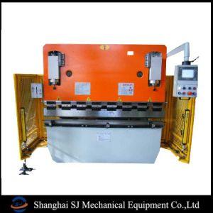 Hydraulic Press Brake CNC (WC67Y-63/2500)