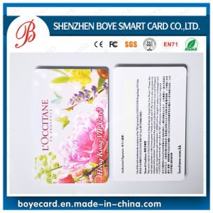 M1 S50 and S70 Contactless Smart Card pictures & photos