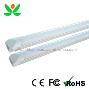 T8 Tube With Fixture (GL-DL-T8-60N-03) LED Light 9W 600mm 3528SMD
