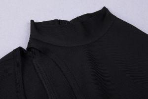 Fashion Bodycon Women Sleeveless Fishtail Dresses pictures & photos