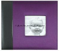 """8""""X8"""" Baby Scrapbook Album"""