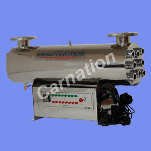 UV Sterilizer for Water (440W) pictures & photos
