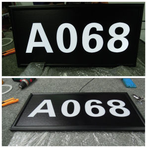LED Advertising Light Box (1521) pictures & photos