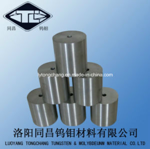 Dia (1.0-60) Tungsten Alloy Rod Ground/Polished Surface W90-97% in High Resistance pictures & photos