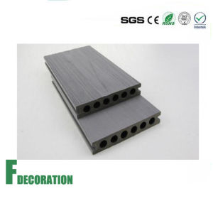138*23mm C0-Extrusion WPC Decking
