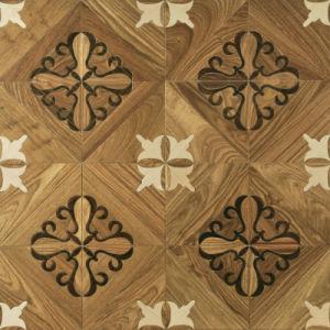 Bubinga Flooring Tile (YN-070)