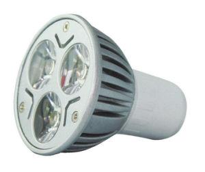 3W MR16 LED Spotlamp / LED Spot Lamp (Item No.: RM-dB0005)