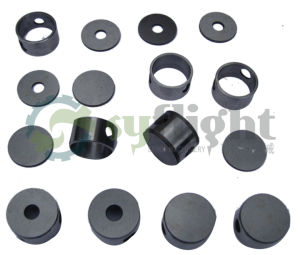 Machined Parts of Oil Pump Components