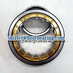Flanged Automobile Cylindrical Roller Bearing Nup208 Nup2208 Nup308 Nup2308 pictures & photos