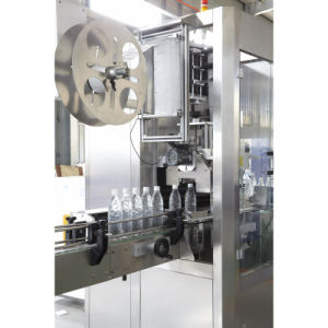 Shrink Labeling Machine pictures & photos