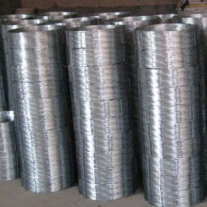 304 Stainless Steel Concertina Razor Barbed Wire pictures & photos
