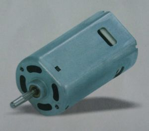 High Voltage DC Motor for Home Appliance and Water Purifier pictures & photos