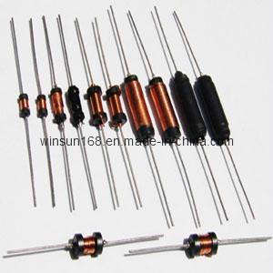 High Quality Axial Choke Coils Power Inductor