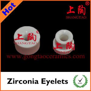 Zirconia Eyelets pictures & photos