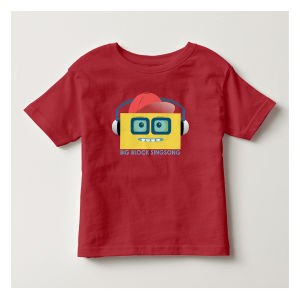 Toddler Fine Jersey T-Shirt pictures & photos