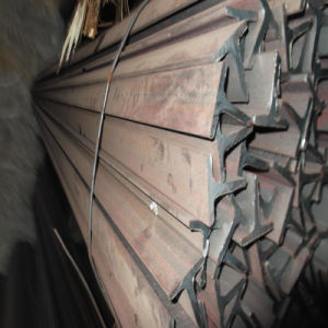 Small Hot Rolled Steel Section pictures & photos