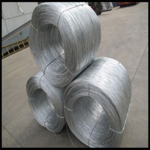 50 Kg Coil Reinforcement Tie Galvanized Wire pictures & photos
