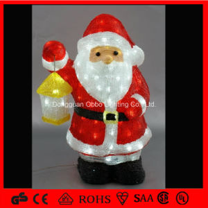 Waterproof LED Outdoor Decoration Christmas Father Light pictures & photos