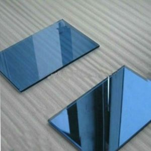 4mm -10mm Dark Blue Ford Blue Reflective Glass for The Budling pictures & photos