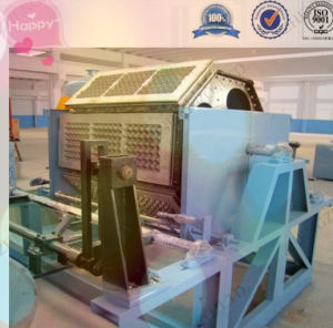 Reciprocating Pulp Molding Machine