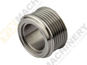 Machining Automotive Components pictures & photos